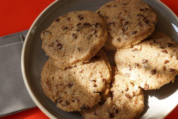 Des cookies qui feront craquer petits et grands